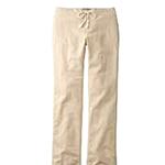 Cotton Pants Jeans